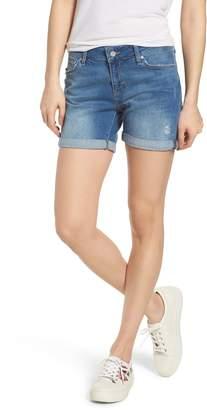 Mavi Jeans Pixie Denim Boyfriend Shorts