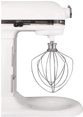 KitchenAid Wire Whip for 6-qt. Stand Mixers
