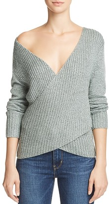 C/MEO Collective Evolution Crossover Sweater $135 thestylecure.com