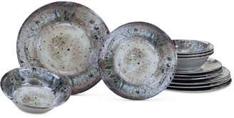 Certified International Radiance Cream 12-Pc. Dinnerware Set