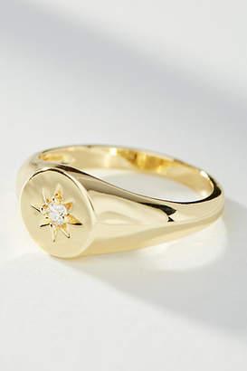 Shashi Starburst Ring