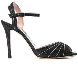 Sarah Jessica Parker Collection high heel sandals