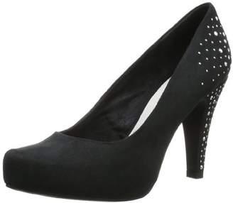 Marco Tozzi 2-2-22462-32, Women's Court Shoes