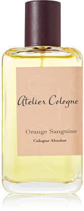 Atelier Cologne Cologne Absolue - Orange Sanguine