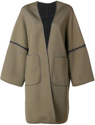 Antonio Marras oversized coat