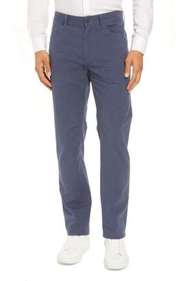 Zachary Prell McKinney Regular Fit Straight Leg Pants