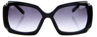 Louis Vuitton Glitter Hortensia Sunglasses