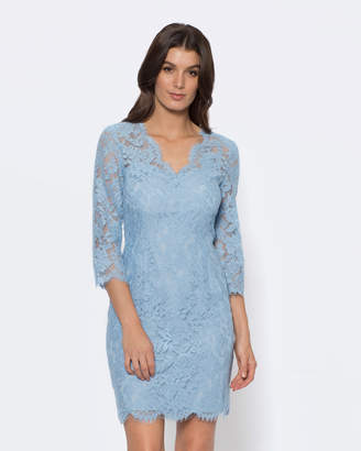 Alannah Hill The Little Lace Dress