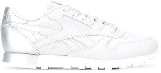 Reebok monochrome sneakers $96.57 thestylecure.com