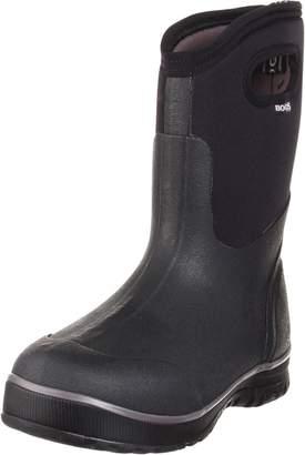 Bogs Men's Ultra Mid Waterproof Winter & Rain Boot