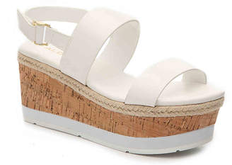 Aldo Erillan Espadrille Wedge Sandal - Women's