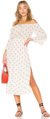 Amuse Society Cruz Dress