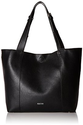 Kenneth Cole Reaction Tactical Advantage Tote $109 thestylecure.com