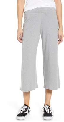Volcom Lil Wide Leg Crop Pants