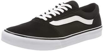 ed45e95c96 Vans Women s Maddie Low-Top Sneakers