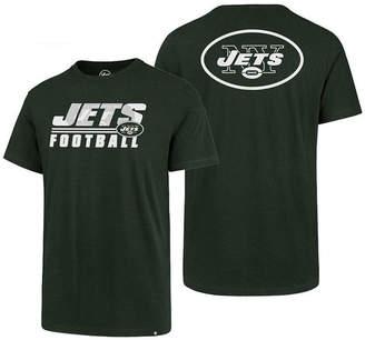 '47 Men's New York Jets Fade Back Super Rival T-Shirt