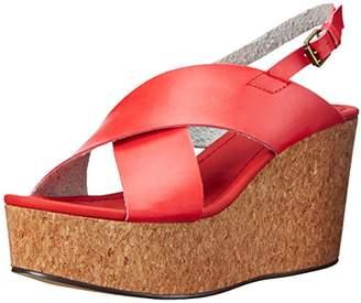 Michael Antonio Women's Great Wedge Sandal