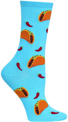 Hot Sox Women's Taco Socks