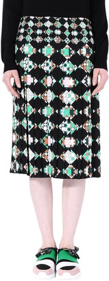 Emilio Pucci 3/4 length skirts
