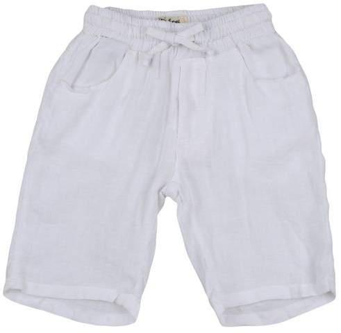 NUPKEET Bermuda shorts