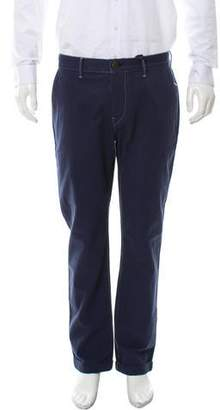 3x1 Cropped Slim-Fit Pants w/ Tags