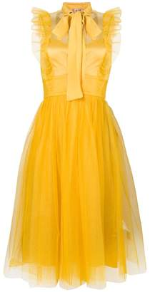 No.21 チュール ドレス