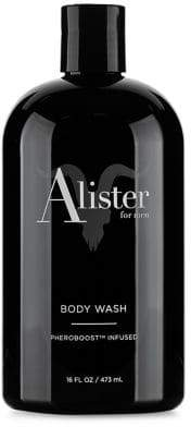 Alister Eucalyptus Mint Body Wash