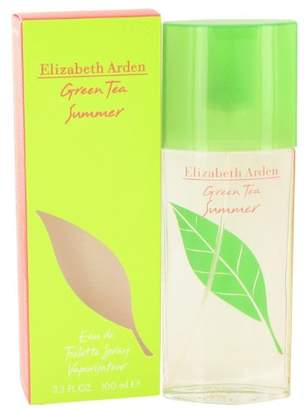 Elizabeth Arden Green Tea Summer by Eau De Toilette Spray 3.4 oz