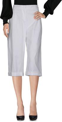 New York Industrie 3/4-length shorts
