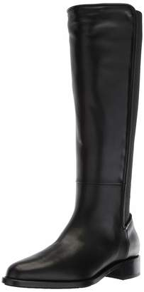 Aquatalia Women's NASTIA Calf/Elastic Fashion Boot