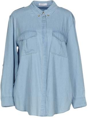 cc110258f5d79 Equipment Denim Shirt - ShopStyle
