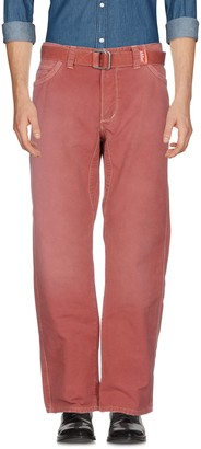 Jaggy Casual pants - Item 13158031