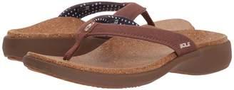 Sole Casual Flips Women's Sandals