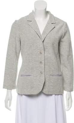 Amina Rubinacci Casual Button-Up Jacket