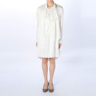 Atsuro Tayama (アツロー タヤマ) - アツロウ タヤマ ドレープスムースドレス