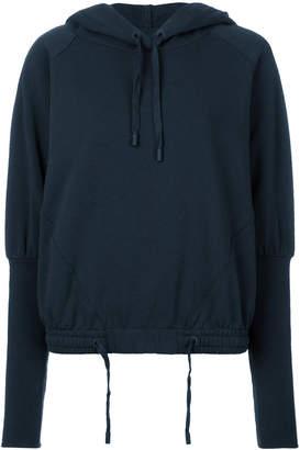 Sportmax classic hoodie