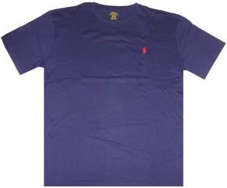 Ralph Lauren Polo Mens Classic Fit Short Sleeve T-Shirt
