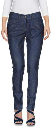 Roberta Scarpa Denim pants - Item 42605393BW
