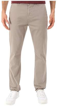 Paige Deacon Chino in Brushed Nickel Men's Jeans