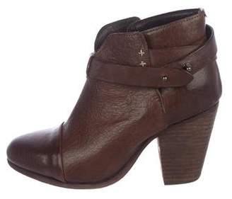 Rag & Bone Harrow Leather Boots