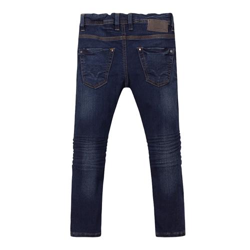 Diesel Boy's Krooley Slim Fit Jean - Indigo