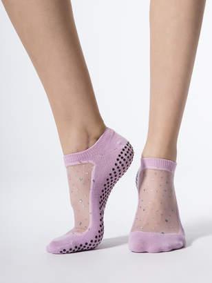 Star Cool Feet Socks