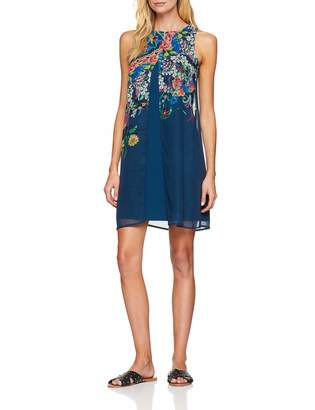 Desigual Women's Candice Sleeveless Dress