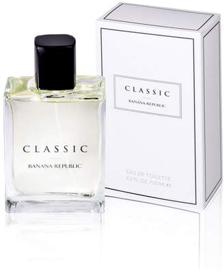 Banana Republic Classic Eau De Toilette 125ml - No Colour