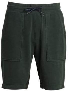 Madison Supply Fleece Shorts