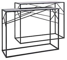 Dorian Console Tables Set of 2