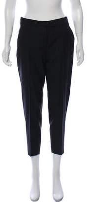 Helmut Lang Vintage Cropped Mid-Rise Pants