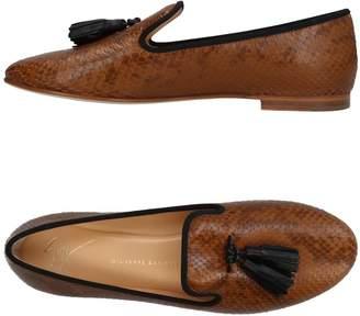 Giuseppe Zanotti Design Loafers - Item 11444397
