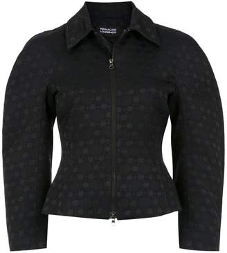 Reinaldo Lourenço wide sleeved jacket