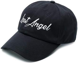 Chiara Ferragni Last Angel cap
